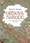 Obnova národů: Polsko, Ukrajina, Litva, Bělorusko 1569–1999