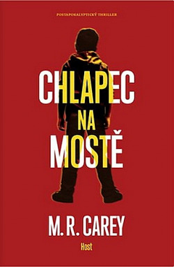 Chlapec na mostÄ›