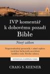 Nový zákon - IVP komentář k dobovému pozadí Bible
