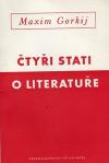 Čtyři stati o literatuře