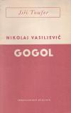 Nikolaj Vasiljevič Gogol