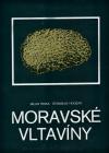 Moravské vltavíny