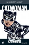 Catwoman: Po stopách Catwoman