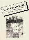 Židia v Bratislave