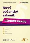 Nový občanský zákoník - Dědické právo