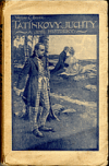 Tatínkovy juchty a jiné historky obálka knihy