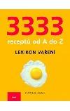 3333 receptů od A do Z – Lexikon vaření