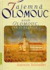 Tajemná Olomouc aneb Olomouc, jak ji neznáte