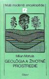 Geológia a životné prostredie