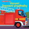 Vrrrum! Dopravní prostředky