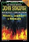 Nindža, zombiové a Shimada