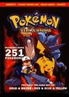 Pokémon - velká kniha