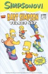Bart Simpson 06/2018: Velkej šéf