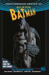 All-Star Batman: Můj nejhorší nepřítel (Black edice)