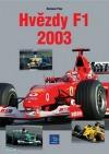 Hvězdy F1 2003
