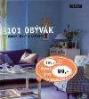 101 Obývák -- Barvy, styly, zařízení