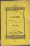 Bouře: báseň k opeře