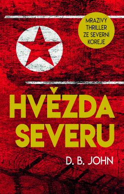 Hvězda Severu obálka knihy