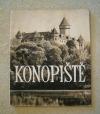 Zámek Konopiště - klenot v srdci Čech