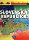 Zemepisný atlas Slovenská republika