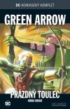 Green Arrow: Prázdný toulec: Kniha druhá