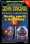 Maska smrti z Atlantidy