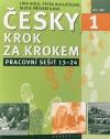 Česky krok za krokem 1 – Pracovní sešit 13–24