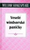 Veselé Windsorské paničky