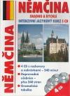 Němčina snadno a rychle 4CD