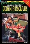 John Sinclair - Na stopě hrůzy: Vraždící psi