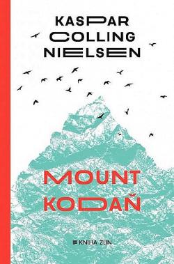 Mount Kodaň obálka knihy