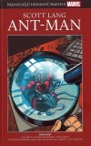 Scott Lang: Ant-Man