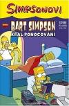 Bart Simpson 07/2018: Král ponocování