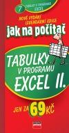 Tabulky v programu Excel II.