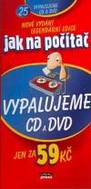 Vypalujeme CD a DVD