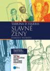 Slavné ženy / Famous Women (dvojjazyčná kniha)
