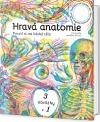Hravá anatomie: Posviť si na lidské tělo