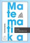 Matematika pro gymnázia - Goniometrie