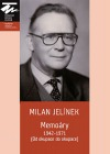 Memoáry 1942–1971: Od okupace do okupace
