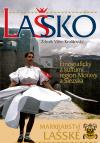 Lašsko. Etnografický a kulturní region Moravy a Slezska