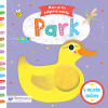 Park – moje první dotyková knížka