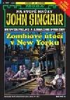 Zombiové útočí v New Yorku