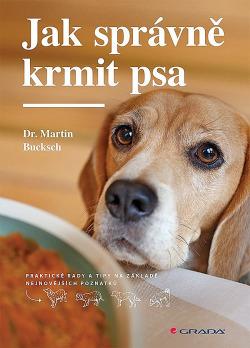 Jak správně krmit psa