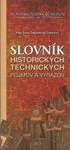 Slovník historických technických pojmov a výrazov