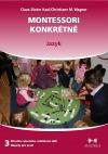 Montessori konkrétně – jazyk