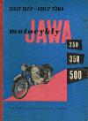 Motocykly JAWA 250 350 500