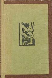 Vesnice obálka knihy
