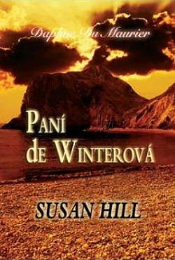 Paní de Winterová obálka knihy