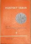 Husitský Tábor, Sborník Muzea husitského revolučního hnutí 9 (1986-1987)