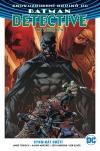 Batman Detective Comics 2: Syndikát obětí